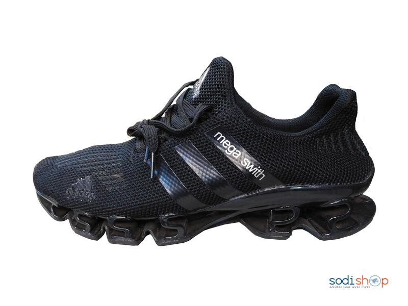 Chaussure Adidas pour Homme pointure 42-44 - SodiShop