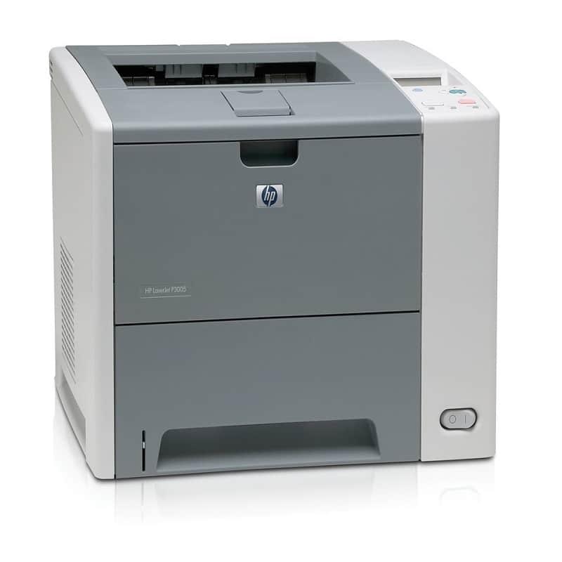 Imprimante Hp P3005