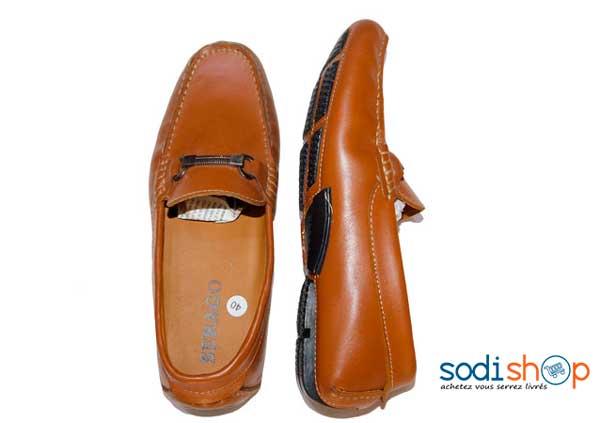 Pour 40 Sodishop Cl0004 Fr7xr1 Sebago Homme Mocassin Chaussure Pointure ZpnqYFwB
