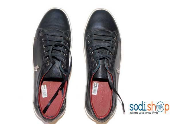livraison gratuite 5f7ac 7502f Chaussure polo GUISEPPE ZANOTTI homme pointure 40, 41-CL0004