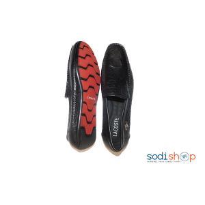 Geox basket femme D jaysen silvernavy cardel chaussures