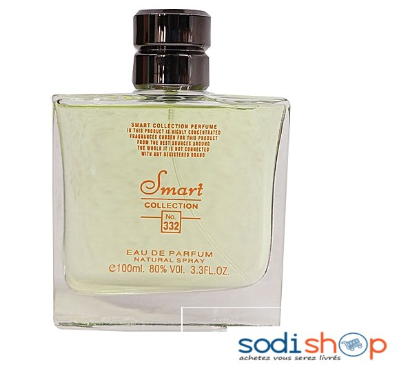 332 Pour Homme Kt0066 Smart Parfum Collection A354LqjR