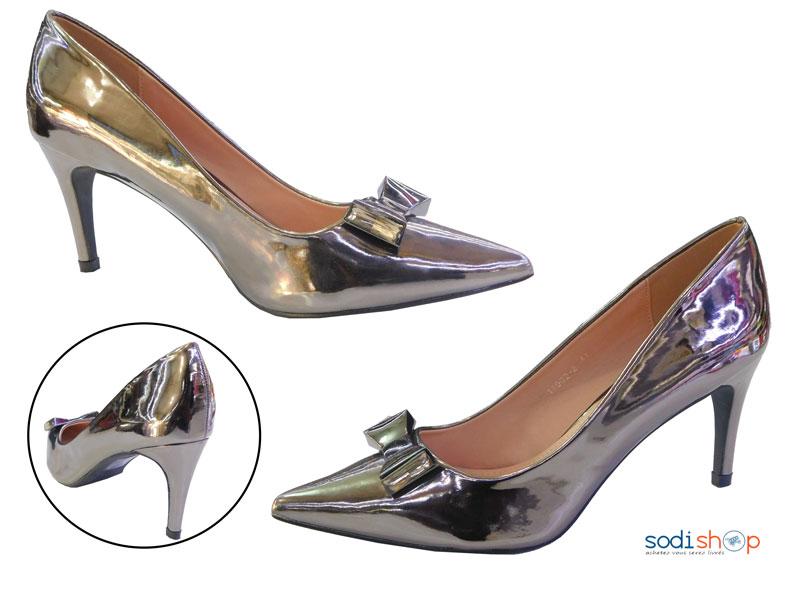 Escarpins Pour Femme Milano 180002 2 MI0023