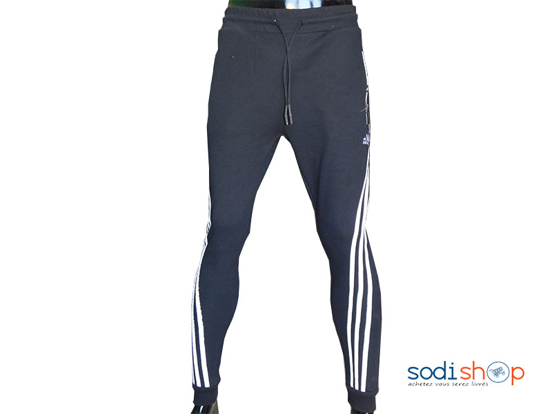 Habit Jogging Pour Homme Noir Sport Wa0021 7gfYb6y