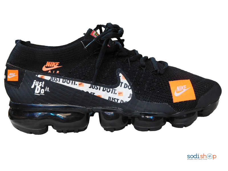 e160f3ff0ceb Chaussure Nike Air VaporMax Sport edition 2019 pour Homme - SodiShop