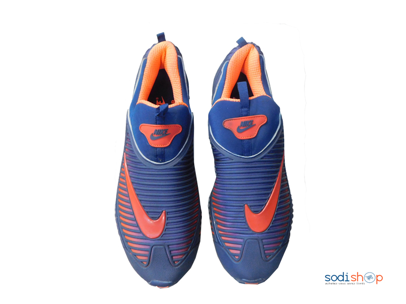on sale 6608d 84dbf Basket Nike Air max 50 Cent - SodiShop