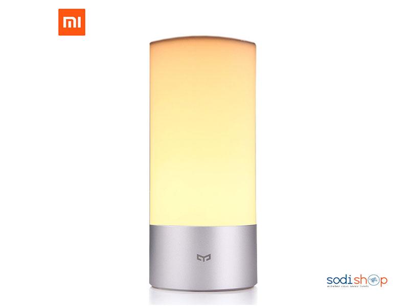 Lampe De Chambre Connectee Xiaomi Sodishop