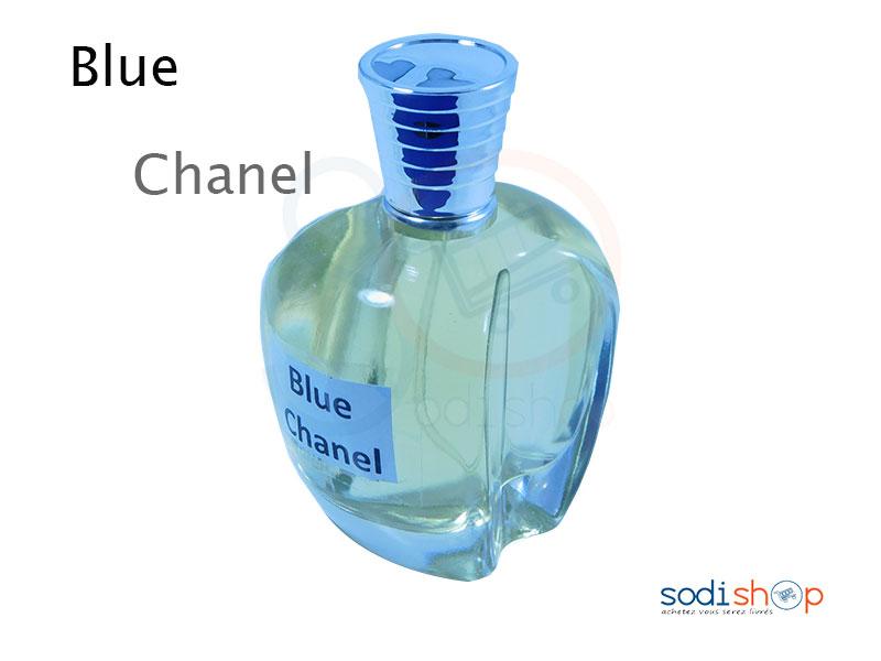 Bleu De Chanel Parfum En Vrac Pour Homme 100ml Pe0035