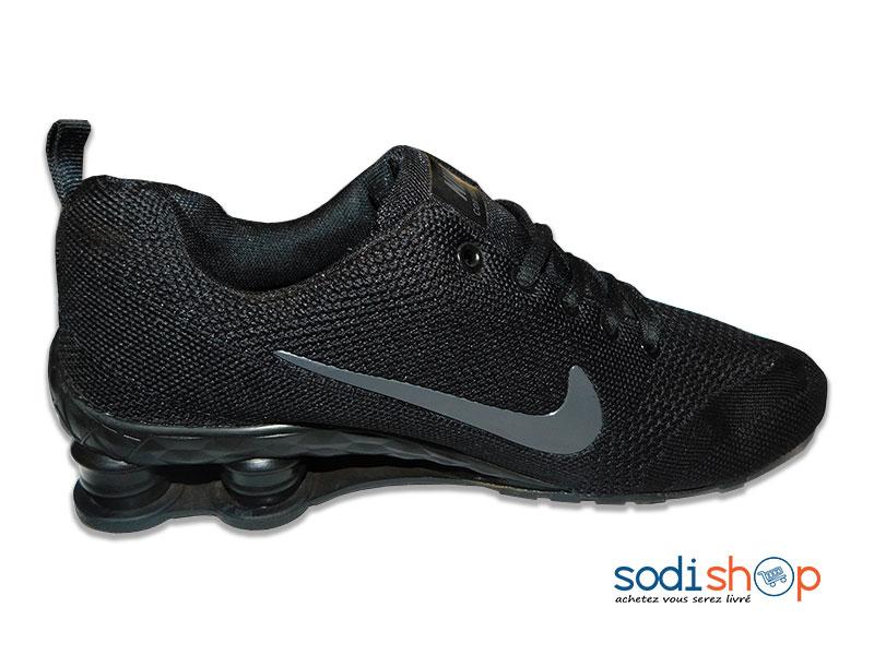 promotion spéciale Los Angeles outlet à vendre Basket de Sport Nike Pour Homme Couleur Noire MS0076