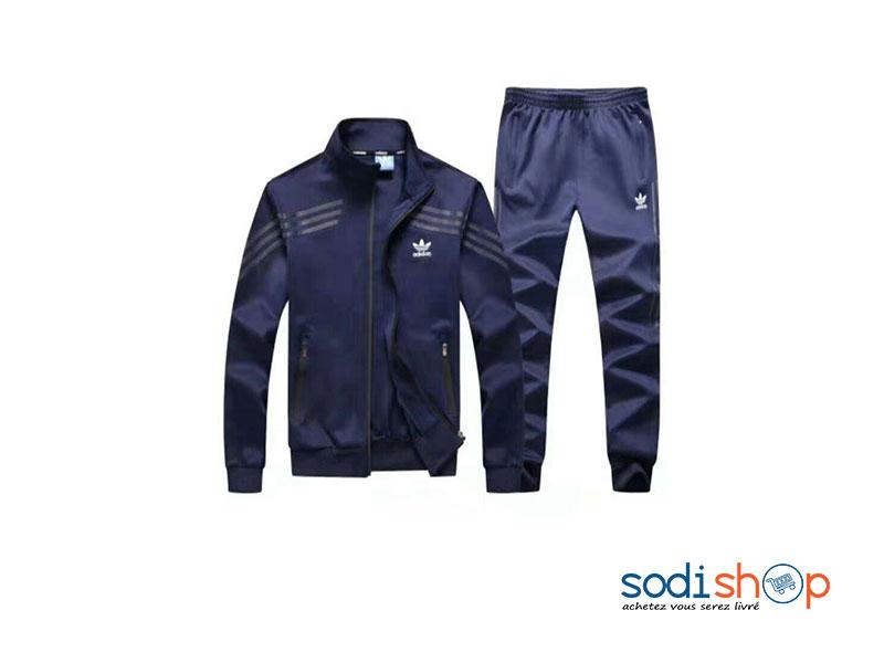 les ventes chaudes 54566 9e2b1 Jogging Vêtement de sport Pour Homme et Femme Marque Adidas WA0021