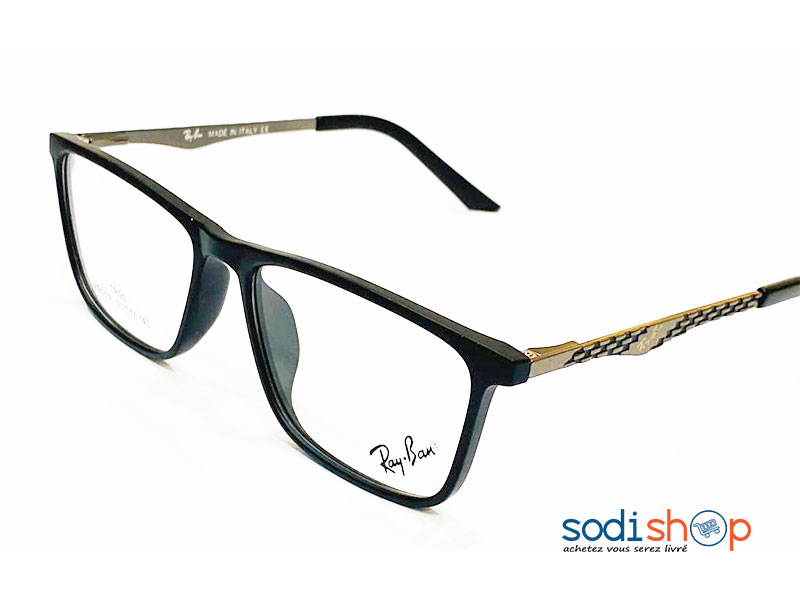 branche lunette ray ban