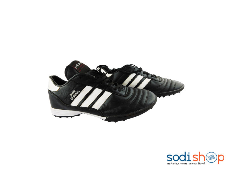 chaussure adidas homme a crampon